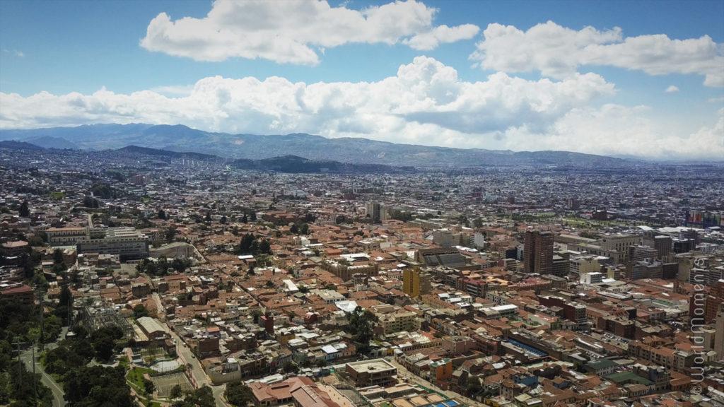 Bogota - La Candelaria