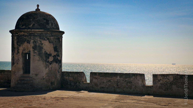 cartagena baluarte de santo domingo2
