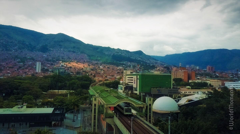 Las mejores cosas para hacer en Medellín
