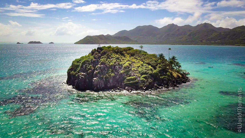 Providencia Island - Crab Key