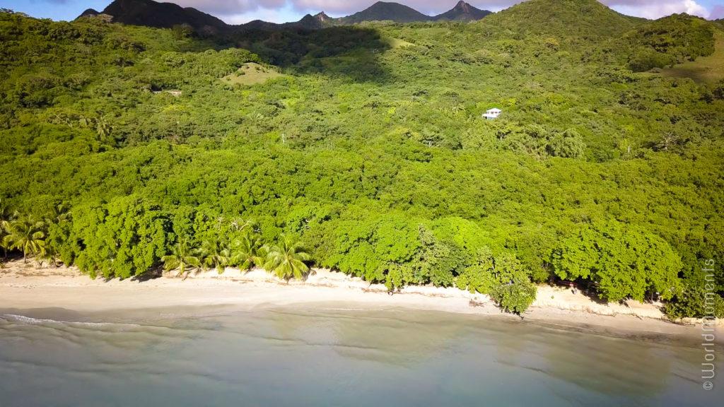 Cayo South Est panoramica
