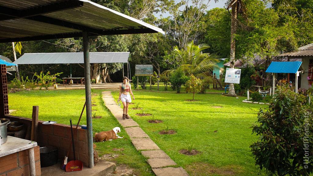 finca in Puentes Naturales San Jose del Guaviare