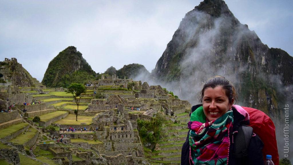 historía viajeras Suramérica